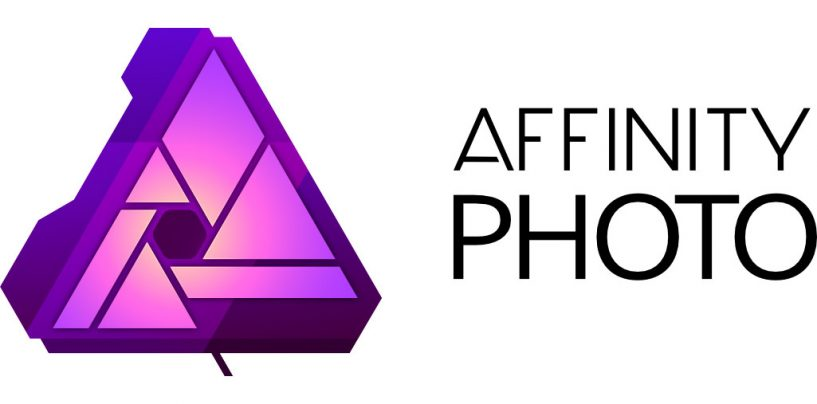Affinity Photo: aggiungere un watermark